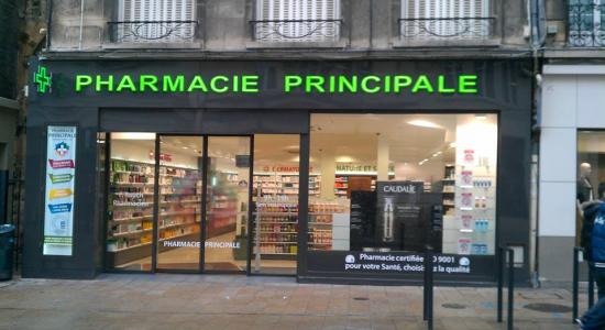 Pharmacie Principale