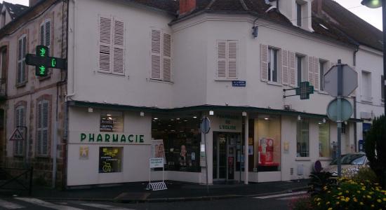 Pharmacie Principale de Nangis