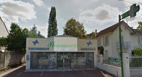 Pharmacie de la Hacquinière