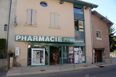 Pharmacie de Coublevie