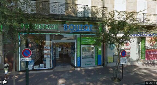 La Pharmacie BOUTOT