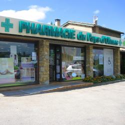 Pharmacie du Pays d'Olmes