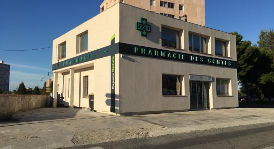 Pharmacie des Comtes