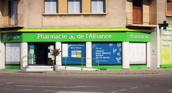 Pharmacie de l'Alliance