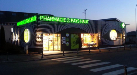 Pharmacie du Pays Haut