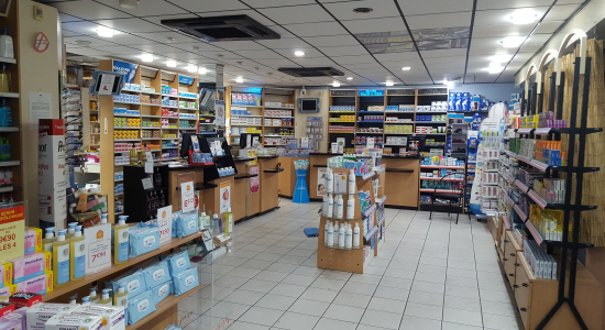 Pharmacie de Saint Soupplets