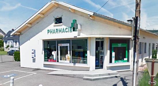 Pharmacie d'Essert