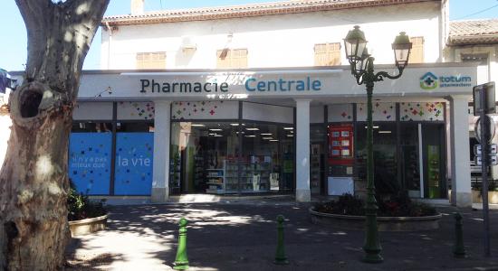 Pharmacie Mendelsohn