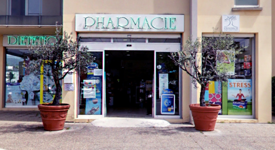 Pharmacie Colonna de Cinarca