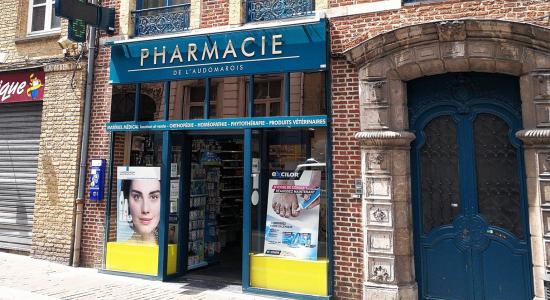 Pharmacie de l'Audomarois