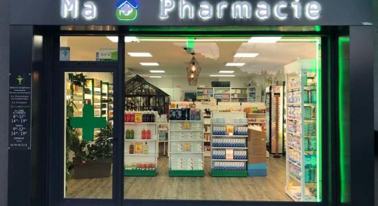 Ma Pharmacie