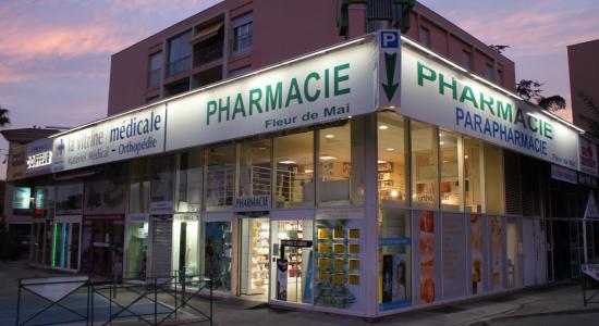 Pharmacie Fleur de Mai
