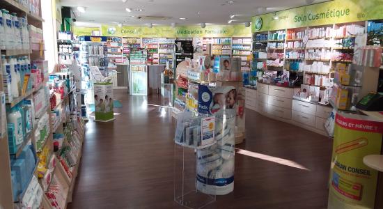 Pharmacie Canet