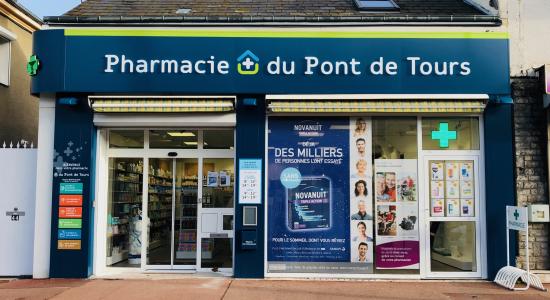Pharmacie du Pont de Tours