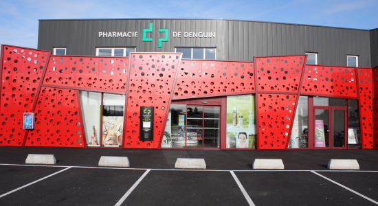 Pharmacie de Denguin