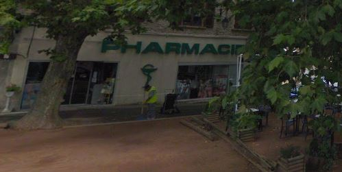 Pharmacie de Lentilly