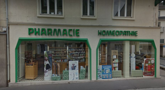 Pharmacie le Comptoir Naturel