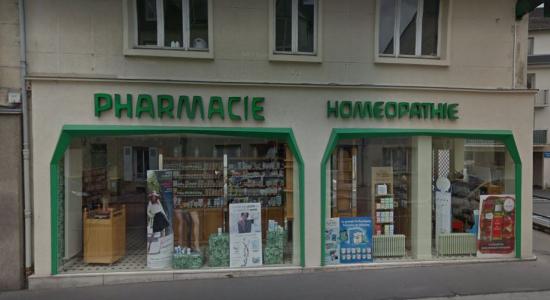 Pharmacie le Comptoir Naturel