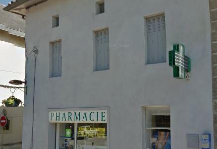 Pharmacie Cazelles
