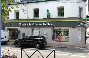 Pharmacie Fauquembergue