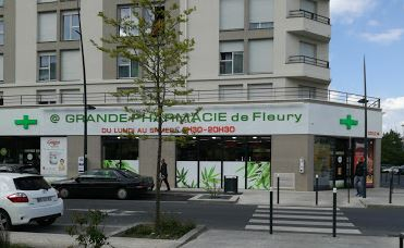 Grande Pharmacie de Fleury