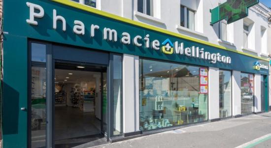 Pharmacie Guerle