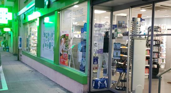 Pharmacie du Panache