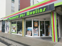 Pharmacie des Moulins