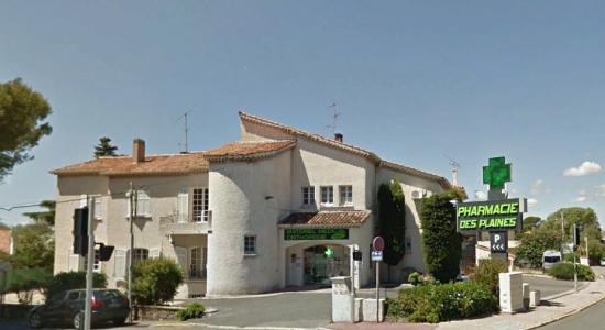 Pharmacie des Plaines
