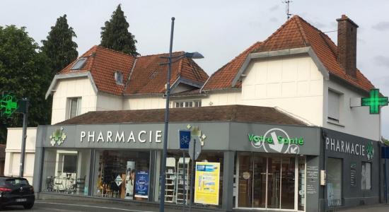 Pharmacie Valque