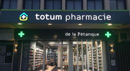 Pharmacie de la Pétanque