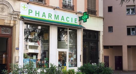 Pharmacie Truphème