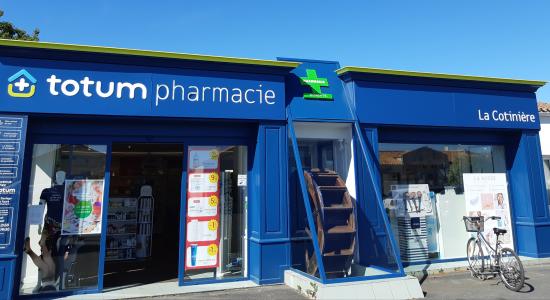 Pharmacie de la Cotinière
